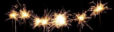 Een ontketend nieuw jaar gewenst!